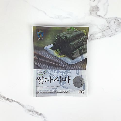 염장 쌈다시마 (300g)
