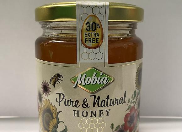 PURE AND NATURAL HONEY (310G JAR)
