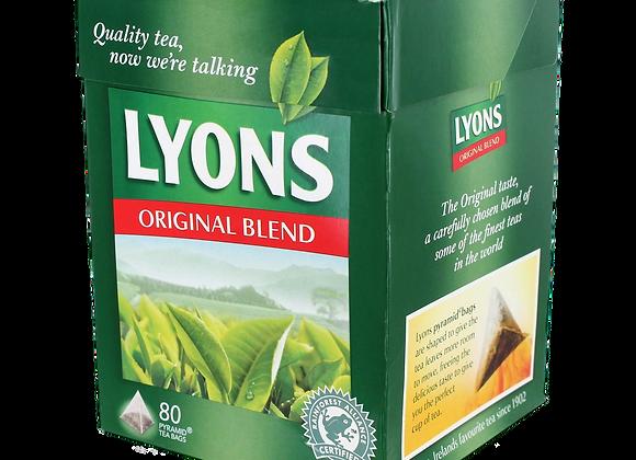 LYONS ORIGINAL BLEND (80)
