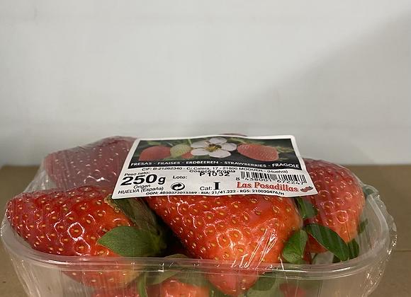 STRAWBERRIES  ( 250 )
