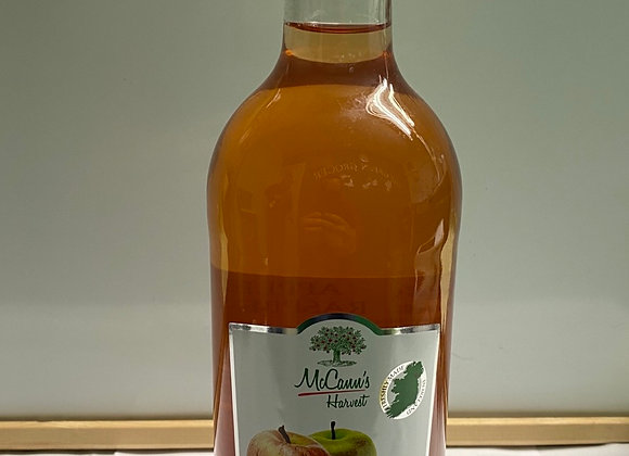 APPLE & RASPBERRY JUICE ( 750ML )