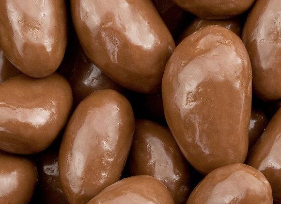 CHOCOLATE BRAZIL NUTS (80G)