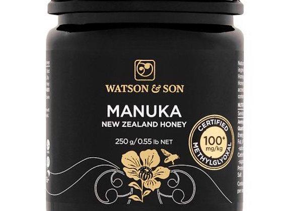 MANUKA HONEY   ( 100+ )