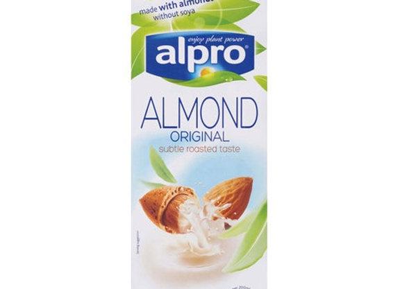 ALPRO ALMOND MILK (1LITRE)