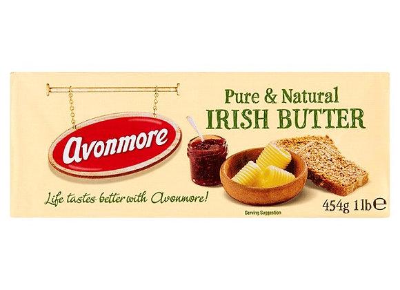 AVONMORE IRISH BUTTER(1LB)