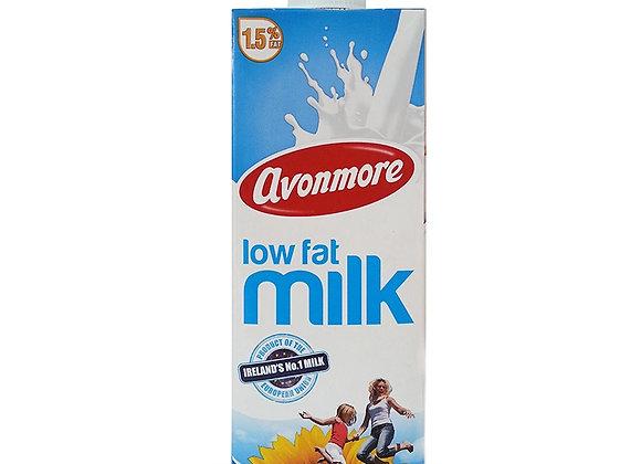 AVONMORE LOW FAT MILK (1LITRE)