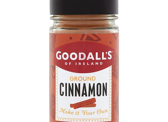 GOODALLS GROUND CINNAMON