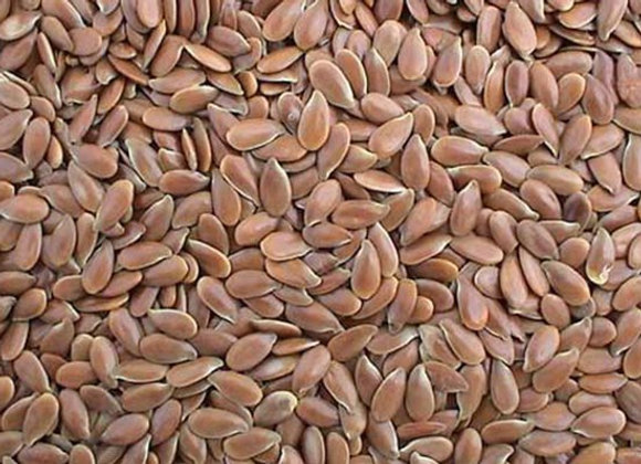 BROWN FLAXSEEDS (500G)
