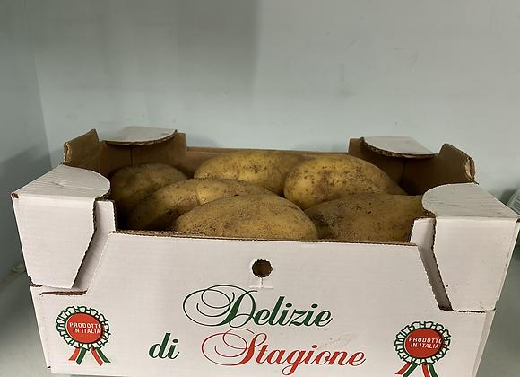 ITALIAN POTATOES  NEW SEASON  ( 3.5KG )