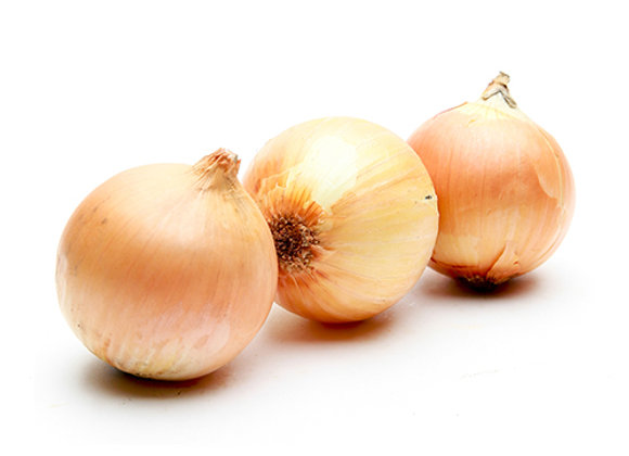 ONION MEDIUM ( EACH )