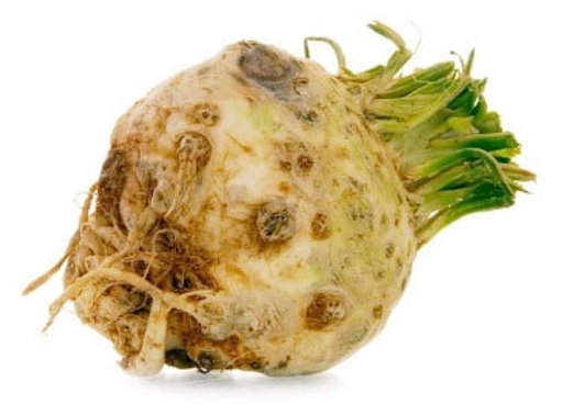 CELERIAC   ( HEAD )