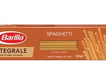 BARILLA WHOLEGRAIN SPAGHETTI (500G)