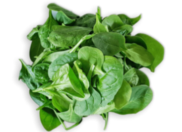 BABY SPINACH  ( 200G )