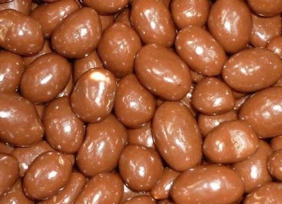 CHOCOLATE PEANUTS (90G)