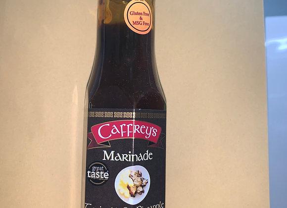 CAFFREYS MARINADE TERIYAKI AND PINEAPPLE (250G)