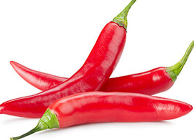 RED CHILLI (EACH)
