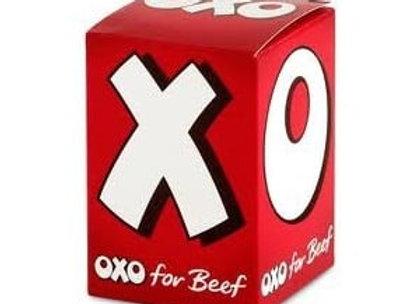 OXO CUBE