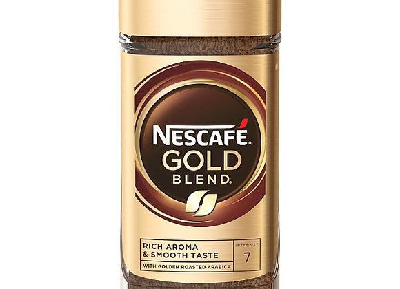 NESCAFÉ GOLD BLEND COFFEE (100G)