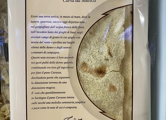 PANE CARASAU ITALIAN PAPER BREAD
