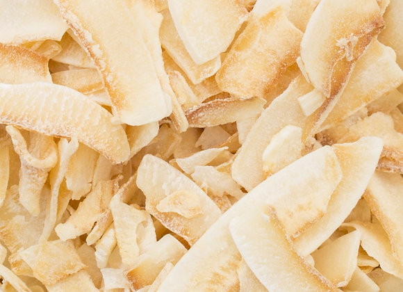 COCONUT CHIPS (500G)