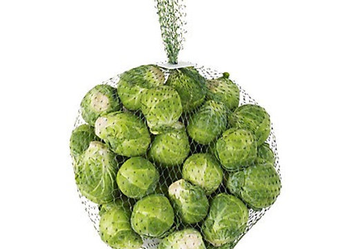 BRUSSELS SPROUTS (450G)