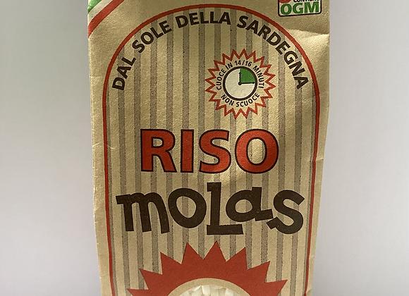 IS MOLAS CARNAROLI RICE