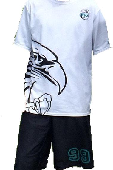 """Tenue UPA """"White Eagle"""""""
