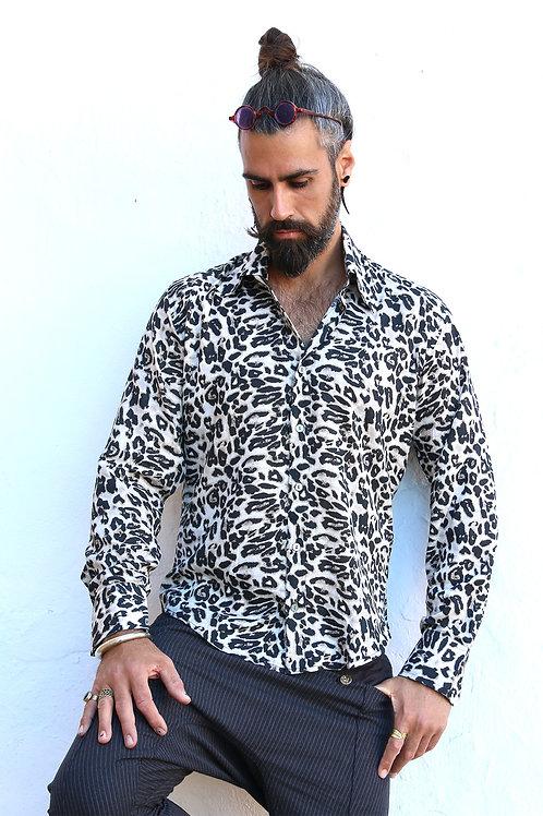 Leopard Classic Shirt