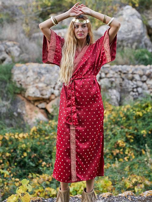 Red Kimono ll