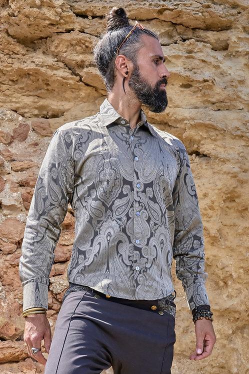 Silk Classic Shirt