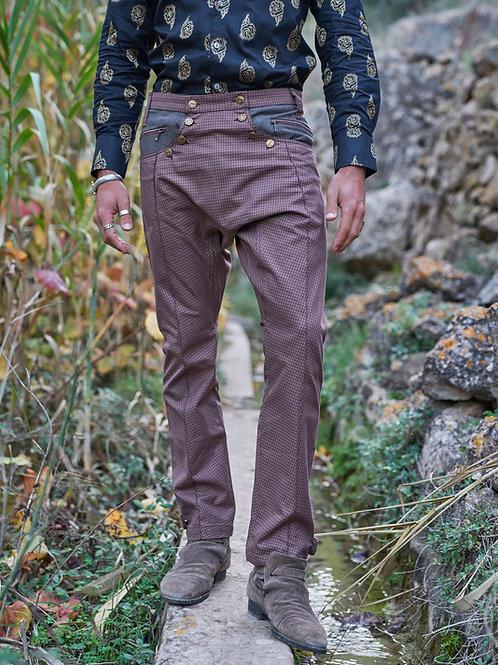 Vichy Ibiza Pants