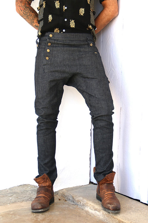 Denim Nattaka pants