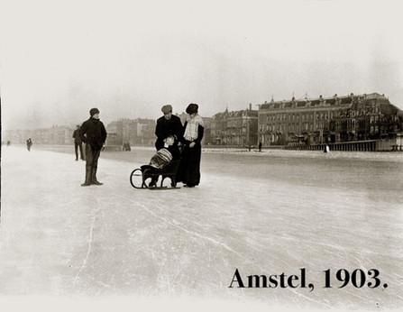 Amstel, 1903.