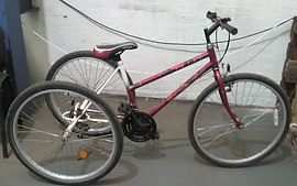 Raleigh 'Camaro' Tricycle 940365