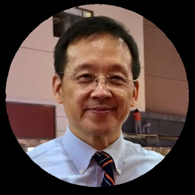 Lee Lu, PhD