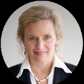 Lynnea Brinkerhoff, MSOD, PCC