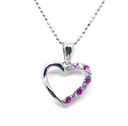 Collar Purple Heart