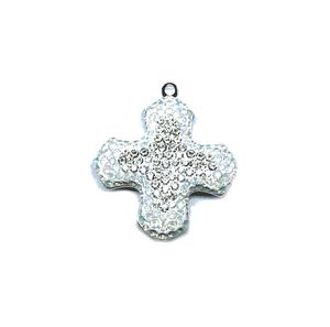 collar swarovski cruz