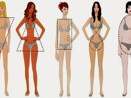 Como elegir las joyas para realzar nuestra figura
