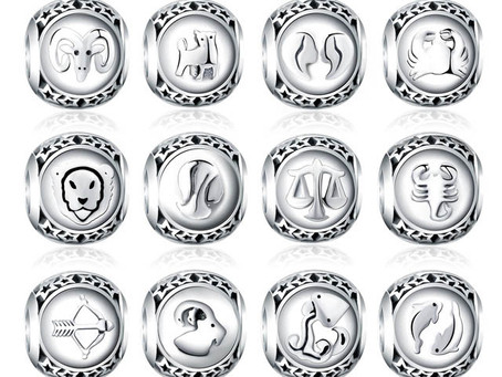 Imprescindibles: Charms del horóscopo