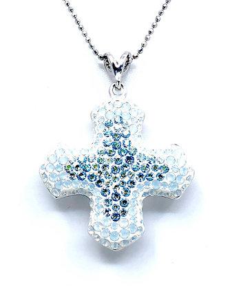Collar Greek Cross