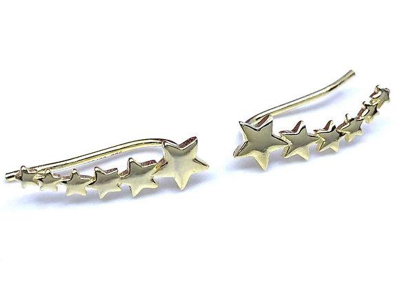Trepadores Gold Star