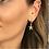 Thumbnail: Aros Estrella de Mar 24K