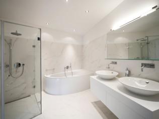 Win the Bathroom Battle—Soap Scum, Mirror Smears, & Clutter
