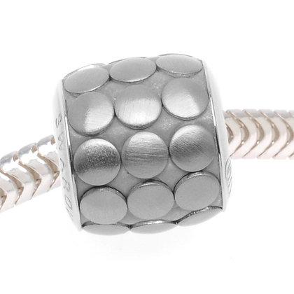 Silver Barrel