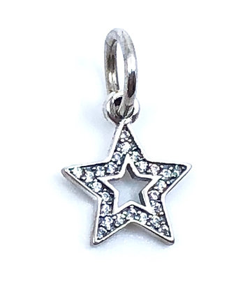 Charm Estrella Cz