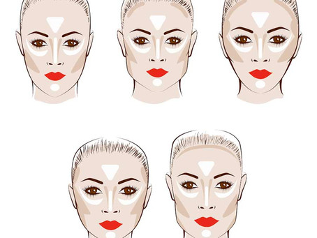 Los pendientes que más te favorecen según la forma de tu cara
