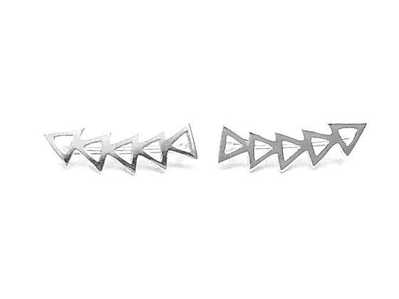 Trepadores Triángulos