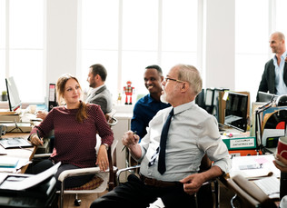 How to Create a Culture Shift in Your Organization
