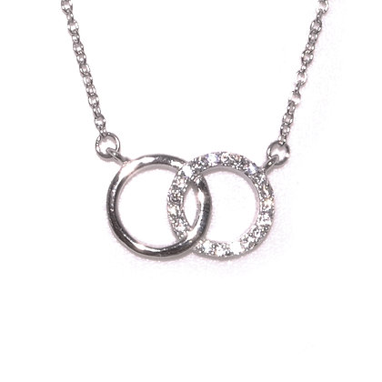Collar Two Ring